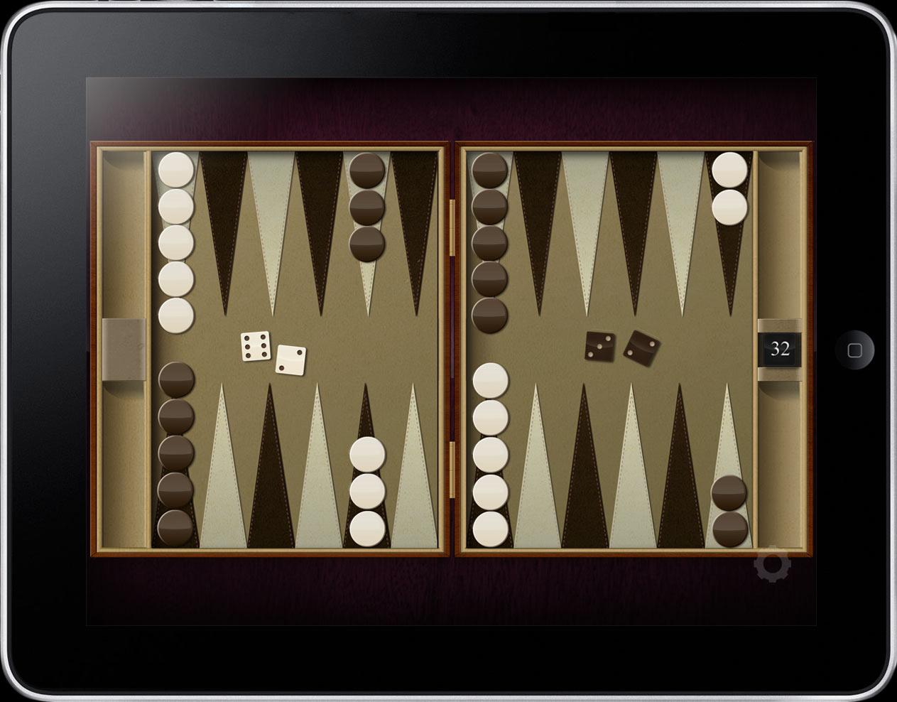 Msn Backgammon